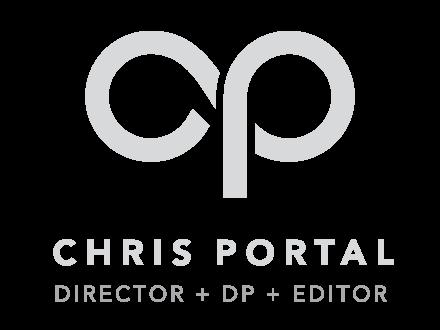 Tim Smith Chris Portal Logo